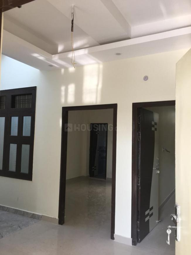 Living Room Image of 1280 Sq.ft 2 BHK Independent House for buy in Chinhat Tiraha for 3410000