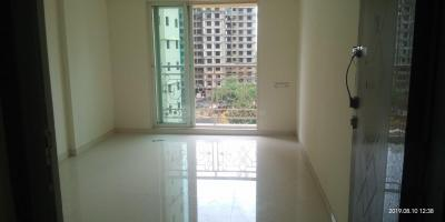 Gallery Cover Image of 700 Sq.ft 1 BHK Apartment for rent in Hiranandani Estate for 19000