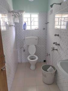 Bathroom Image of Kolkata PG And Rooms in Netaji Nagar