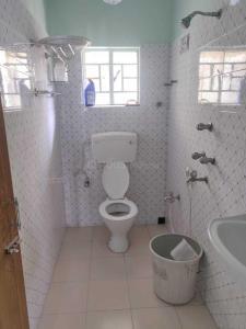 Bathroom Image of Kolkata PG And Rooms in Netaji Nagar