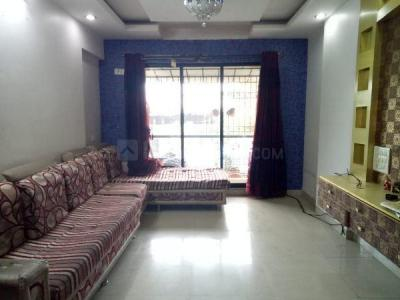 Gallery Cover Image of 1500 Sq.ft 3 BHK Apartment for rent in Govandi for 90000