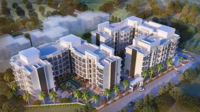 Gallery Cover Image of 755 Sq.ft 2 BHK Apartment for buy in Symphony, Boisar for 2265000