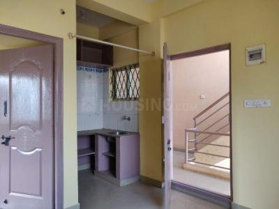 Gallery Cover Image of 500 Sq.ft 1 BHK Independent Floor for rent in Koramangala for 11000