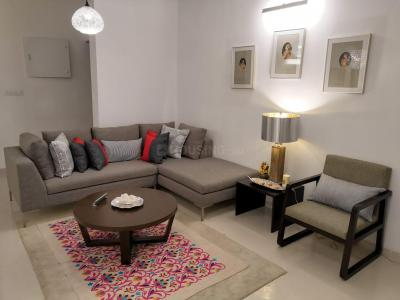 Gallery Cover Image of 1742 Sq.ft 3 BHK Apartment for buy in Casagrand ECR 14, Kanathur Reddikuppam for 7700000