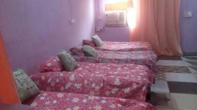 Bedroom Image of PG 4039463 Patel Nagar in Patel Nagar