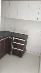 Gallery Cover Image of 800 Sq.ft 2 BHK Independent Floor for rent in Chhattarpur for 10500