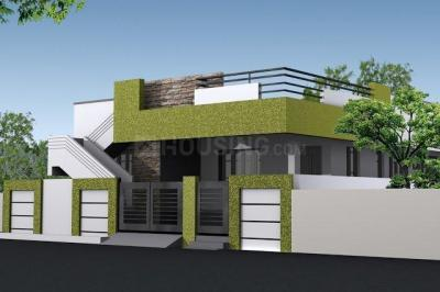 Gallery Cover Image of 841 Sq.ft 2 BHK Villa for buy in Whitefield for 3630000