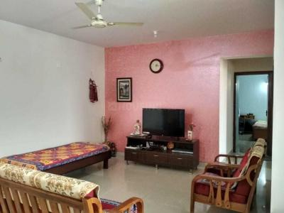 Gallery Cover Image of 1377 Sq.ft 2 BHK Apartment for buy in Kasavanahalli for 7500000