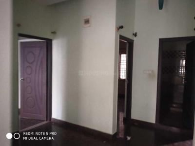 Gallery Cover Image of 3000 Sq.ft 4 BHK Independent House for rent in Kaval Byrasandra for 34650