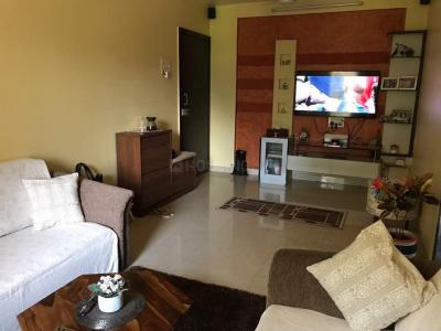 Gallery Cover Image of 650 Sq.ft 1 BHK Apartment for buy in Suyog Co-operative Housing Society, Andheri West for 17800000
