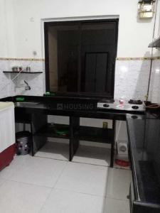 Kitchen Image of Classic PG in Andheri East