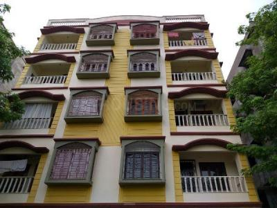Gallery Cover Image of 750 Sq.ft 2 BHK Apartment for buy in Keshtopur for 2600000
