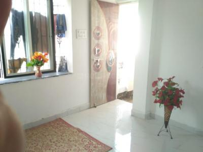 Gallery Cover Image of 500 Sq.ft 1 BHK Apartment for rent in Engracia, Pimple Gurav for 8500