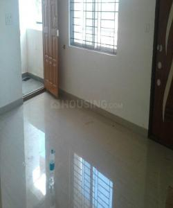 Gallery Cover Image of 600 Sq.ft 1 BHK Independent House for rent in Whitefield for 10000