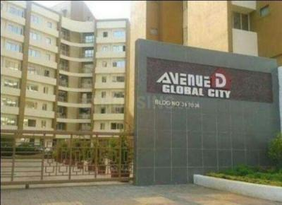 Gallery Cover Image of 650 Sq.ft 1 BHK Apartment for buy in Avenue, Virar West for 2800000