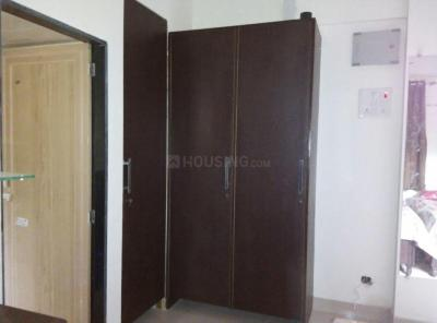 Gallery Cover Image of 400 Sq.ft 1 RK Independent House for rent in Ghansoli for 8400