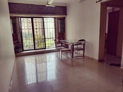 Gallery Cover Image of 600 Sq.ft 1 BHK Apartment for rent in Hiranandani Panch Leela, Powai for 32000