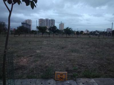 Gallery Cover Image of  Sq.ft Residential Plot for buy in Akshayanagar for 11500000