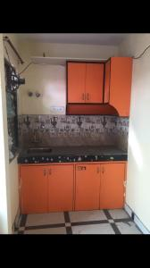 Gallery Cover Image of 550 Sq.ft 1 RK Apartment for rent in Chhattarpur for 10000
