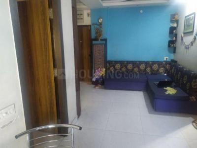 Gallery Cover Image of 1050 Sq.ft 2 BHK Independent Floor for buy in Gariahat for 8600000
