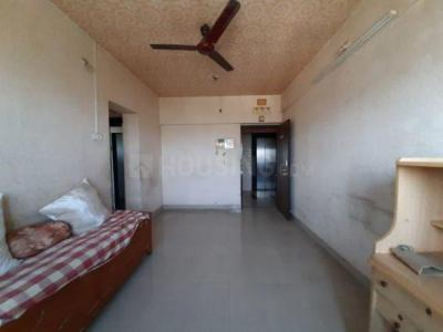 Gallery Cover Image of 580 Sq.ft 1 BHK Apartment for rent in Haware Estate, Kasarvadavali, Thane West for 13500