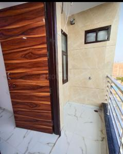 Gallery Cover Image of 550 Sq.ft 1 BHK Independent Floor for buy in Matiala for 1750000