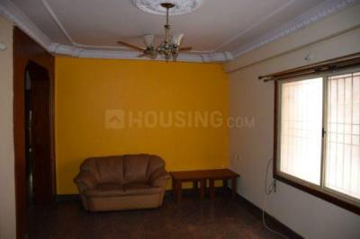 Gallery Cover Image of 1225 Sq.ft 2 BHK Apartment for buy in BK Residency, HSR Layout for 7000000