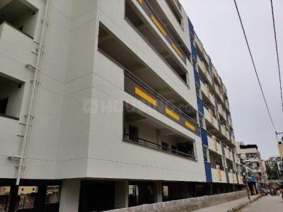 Gallery Cover Image of 960 Sq.ft 2 BHK Apartment for buy in Subramanyapura for 3900000