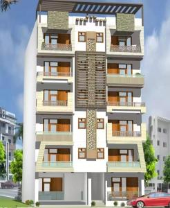 Gallery Cover Image of 750 Sq.ft 2 BHK Apartment for buy in Sangam Vihar for 2700000