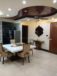 Gallery Cover Image of 1800 Sq.ft 3 BHK Independent Floor for buy in Sector 41 for 17800000