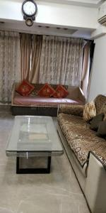 Gallery Cover Image of 1101 Sq.ft 2 BHK Apartment for rent in Andheri East for 65000