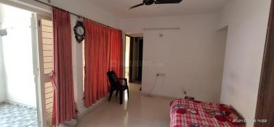 Gallery Cover Image of 661 Sq.ft 1 BHK Apartment for buy in Essen Aishwaryam Courtyard, Chikhali for 3200000
