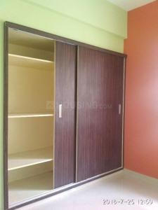 Gallery Cover Image of 650 Sq.ft 1 BHK Independent House for rent in J. P. Nagar for 11500