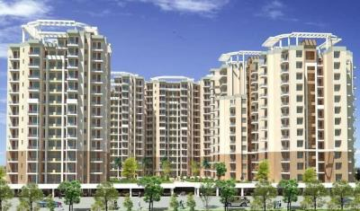 Gallery Cover Image of 2300 Sq.ft 4 BHK Apartment for buy in KLJ Greens, Sector 77 for 6200000