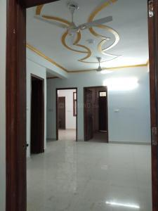 Gallery Cover Image of 500 Sq.ft 2 BHK Apartment for rent in Chhattarpur for 10000
