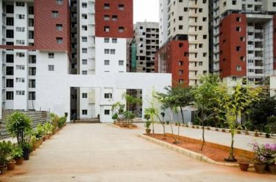 Gallery Cover Image of 1107 Sq.ft 2 BHK Apartment for buy in Porur for 6863400