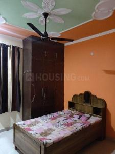 Gallery Cover Image of 800 Sq.ft 1 BHK Independent House for rent in Mithapur for 5000
