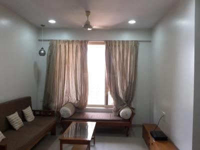 Gallery Cover Image of 960 Sq.ft 2 BHK Apartment for buy in Wadala for 23500000