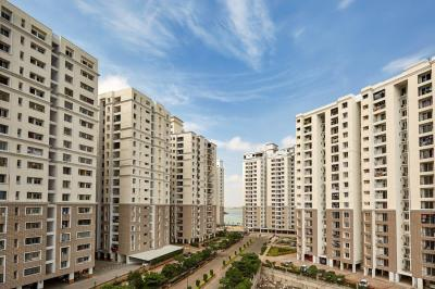 Gallery Cover Image of 2300 Sq.ft 4 BHK Apartment for buy in Alliance Orchid Springss, Korattur for 17700000