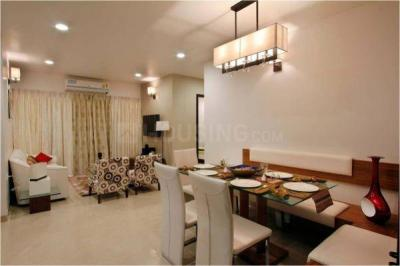 Gallery Cover Image of 1400 Sq.ft 3 BHK Apartment for buy in Patel Smondo, Gachibowli for 9800000