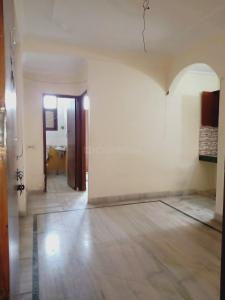 Gallery Cover Image of 450 Sq.ft 1 BHK Independent Floor for rent in Vasant Kunj for 9000