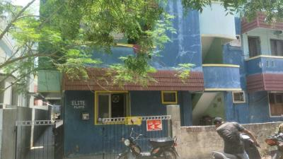 Gallery Cover Image of 550 Sq.ft 2 BHK Apartment for rent in Maduravoyal for 15000