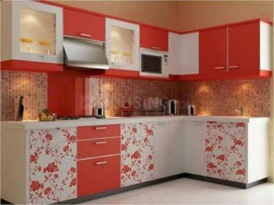 Gallery Cover Image of 1050 Sq.ft 2 BHK Apartment for buy in Chipiyana Buzurg for 1800000