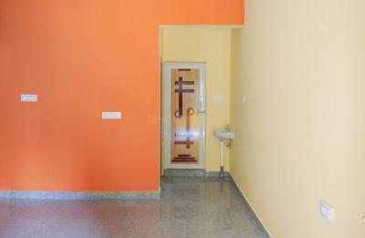 Gallery Cover Image of 400 Sq.ft 1 BHK Independent House for rent in Krishnarajapura for 12600