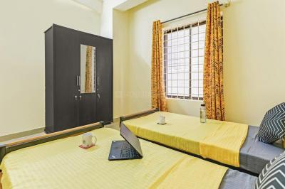 Bedroom Image of Oyo Life Blr1631 Sarjapur Road in Halanayakanahalli
