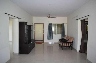 Gallery Cover Image of 1475 Sq.ft 3 BHK Apartment for buy in Sri KV Lake Front, Kumaraswamy Layout for 7600000