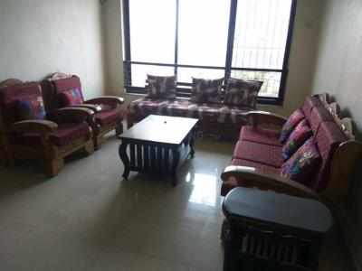 Gallery Cover Image of 1500 Sq.ft 3 BHK Apartment for rent in Jogeshwari West for 53000
