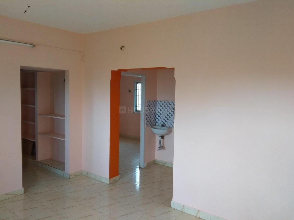 Living Room Image of 896 Sq.ft 2 BHK Apartment for rent in Vetrivel Nagar for 7000