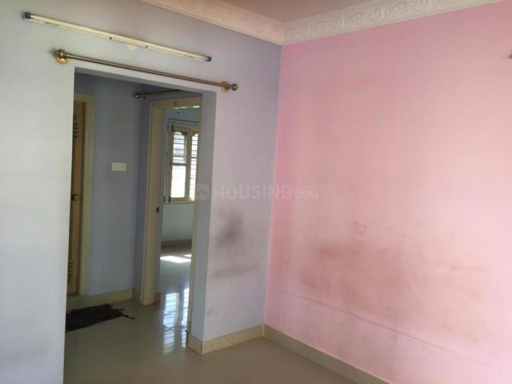 Bedroom Image of 750 Sq.ft 1 BHK Independent House for rent in Sai Nilayam Mahendra Groups Projects by Reputed Builder, Battarahalli for 8500