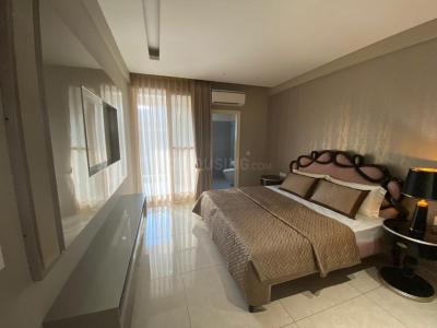 Gallery Cover Image of 1450 Sq.ft 3 BHK Apartment for buy in Harmony Imperial Apartments, Dhakoli for 5290000